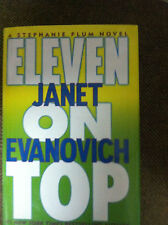 Eleven on Top No. 11 by Janet Evanovich (2005, Hardcover)