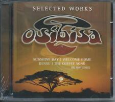Osibisa - Selected Works [Best Of / Greatest Hits] CD 2008 NEW/SEALED