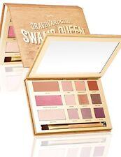 Tarte Grav3yard Girl Swamp Queen Eye & Cheek Palette Eyeshadow w/receipt