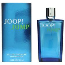 Joop! Jump Eau de Toilette Spray 100ml Spray Retail Boxed