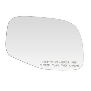 Passenger Side Replacement Glass for 1991-1994 Ford Explorer, Mazda Navajo