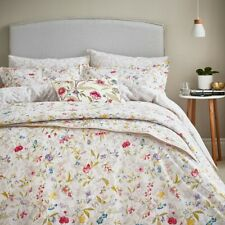 V&A Botanica Single Duvet Cover Set (1 Pillowcases)