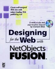 Killer Web Design: Netobjects Fusion