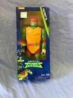 Teenage Mutant Ninja Turtles XL Figure Raphael - NEW - Red BRAND NEW
