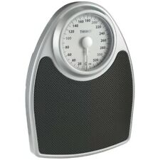 Conair TH100S Extra-Large Dial Analog Precision Scale Extra Long Dial - 350lb