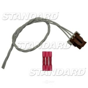 Coil Connector  Standard Motor Products  S1535