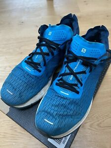 Salomon Sonic 3 Accelorate Running Shoes- Size 11.5