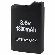 New PSP 1000 Battery Pack for Sony PSP 1000 Series Stamina Battery - Loose Pack