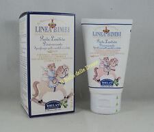 HELAN Bimbi Bio PASTA LENITIVA crema cambio 50ml pelle irritata zinco calendula