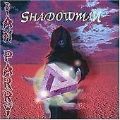 Shadowman, Ian Parry, Very Good