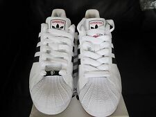 Adidas D.S 2004 35th Anniversary Superstar Rockafella U.K Size 9 / 9.5 U.S.A.