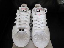ADIDAS Superstar Triplo Bianco RUNNER Adidas Da Uomo Donna Taglia 3844EUR