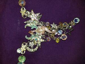 Kirks Folly Dragon Protector Necklace