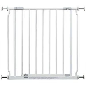 Pressure Fit Stair Gate by Babyway
