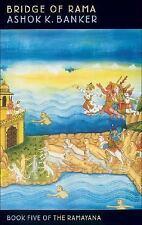 Bridge of Rama (Ramayana series)