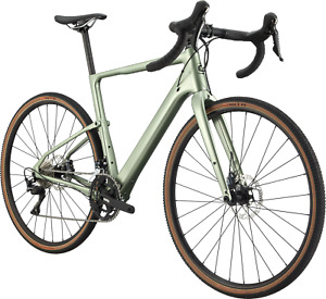 2020 Cannondale Topstone Carbon Ultegra RX 2 Gravel Bike XL Retail $3300