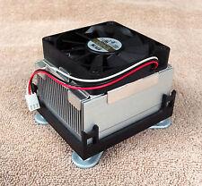 NEW AVC Mega-Cool Socket 478 CPU Heatsink Fan Cooler Pentium 4 Celeron C7015B12M