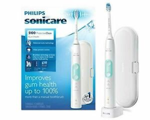 Brand New Philips Sonicare ProtectiveClean 5100 Rechargeable Electric Toothbrush