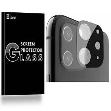 2-PK Tempered Glass Screen Protector Guard For Back Camera Lens of iPhone 11 Pro