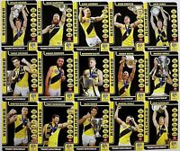 "2018 LIMITED TEAMCOACH RICHMOND ""2017 TIGERS PREMIERSHIP"" PLAYERS CARD SET"