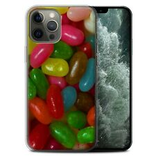 eSwish Gel/TPU Phone Case for Apple iPhone 12 Pro Max /Sweets & Candy