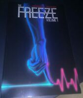 The Freeze Volume 1 TPB Softcover Graphic Novel wickline sevy