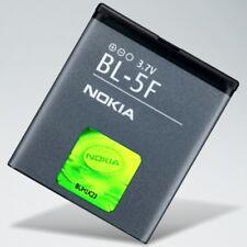ORIGINAL Nokia Akku BL-5F ~ für 6210 Navigator, 6260 Slide, 6290, N93i, N95, N96