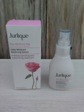New Jurlique Rose Moisture Daily Moisture Balancing Botanical Natural Serum 30ml