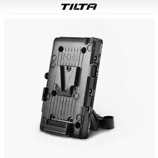 Tilta BT-003 DSLR V mount V-LOCK /Anton Mount Battery Plate Power supply System