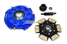 FX STAGE 3 CLUTCH KIT 84-93 BMW 325 e es i is ix 525i 528e 2.5L 2.7L E28 E30 E34