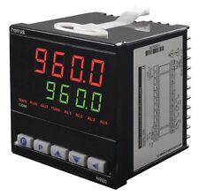 Temperature Controller,1/4 DIN