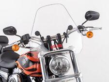 "Harley Davidson Night-Rod V-Rod - CLEAR 15"" Spitfire Windshield & Hardware"
