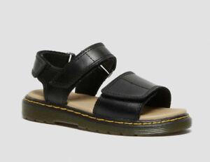 Dr Martens Kids Romi Sandals Size 3