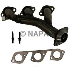 Exhaust Manifold Left NAPA/SOLUTIONS-NOE 6002314 fits 1999 Ford Mustang 3.8L-V6