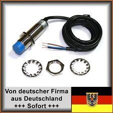 Lapiz interruptores de proximidad ljc18a3-8-z/bx, NPN, sensor de proximidad 18mm, 2 modos