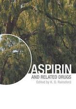 Aspirin and Ibuprofen  (2 Volume Set): Aspirin and Related Drugs-ExLibrary