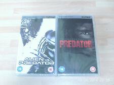 alien vs predator & predator  new&sealed umd region 2