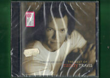 RANDY TRAVIS - FOREVER AND EVER THE BEST OF CD NUOVO SIGILLATO