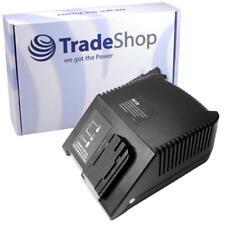 Cargador de batería 7,2v-24v, estación de carga para AEG mxl18 mxl24 mxs12 mxs14.4 mxs18