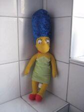 Marge Simpson Simpsons Stofftier SAMMLERAUFLÖSUNG Original