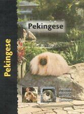 Pekingese (Pet love) by Juliette Cunliffe Hardback Book The Fast Free Shipping