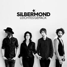 SILBERMOND - LEICHTES GEPÄCK  CD NEU