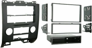 Metra 99-5814 Single/Double DIN Install Kit for 2008-2012 Ford Escape//Mercury
