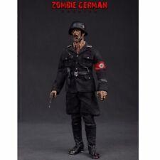 1/6 Damtoys German SS Pvt Jacob Zombie figure