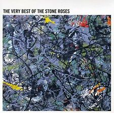 The Very Best of The Stone Roses - Deluxe Edition - CD