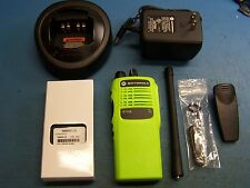 Motorola HT750 VHF 136-174MHz 16 Channel Mint Tested