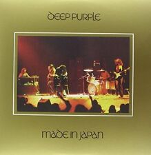 Deep Purple - Made In Japan NEW LP