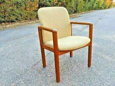Benny Linden Mid Century Danish Modern Armchair