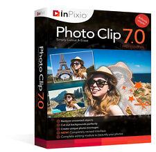 Inpixio FOTO CLIP 7 Professional