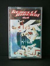 GEMELLI DIVERSI - 4X4 [mc-Italia-2000]